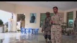 2013-01-27 美國之音視頻新聞: 阿富汗多名警察被炸死