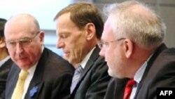 ATƏT-in Minsk Qrupunun həmsədrləri hesabat verib