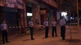 Shpërthim eksplozivi në Tiranës