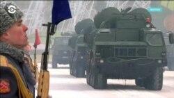 Кремль обещает нанести удар по западным центрам принятия решений
