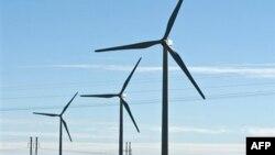 Việt Nam ký thỏa thuận vay 1 tỉ đôla cho các dự án điện gió