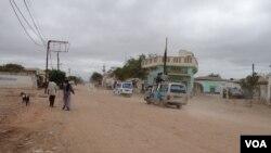 Baydhabo