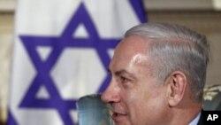 Isroil Bosh vaziri Benyamin Netanyaxu Eron yadro inshootlarini harbiy hujum orqali yakson qilish tarafdori.