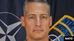 General Ken Tovo