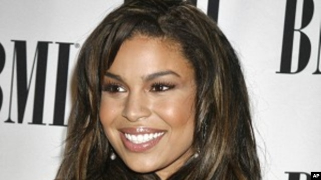 Jordin Sparks (file photo)