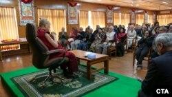 Dalai Lama Investors Dharamsala