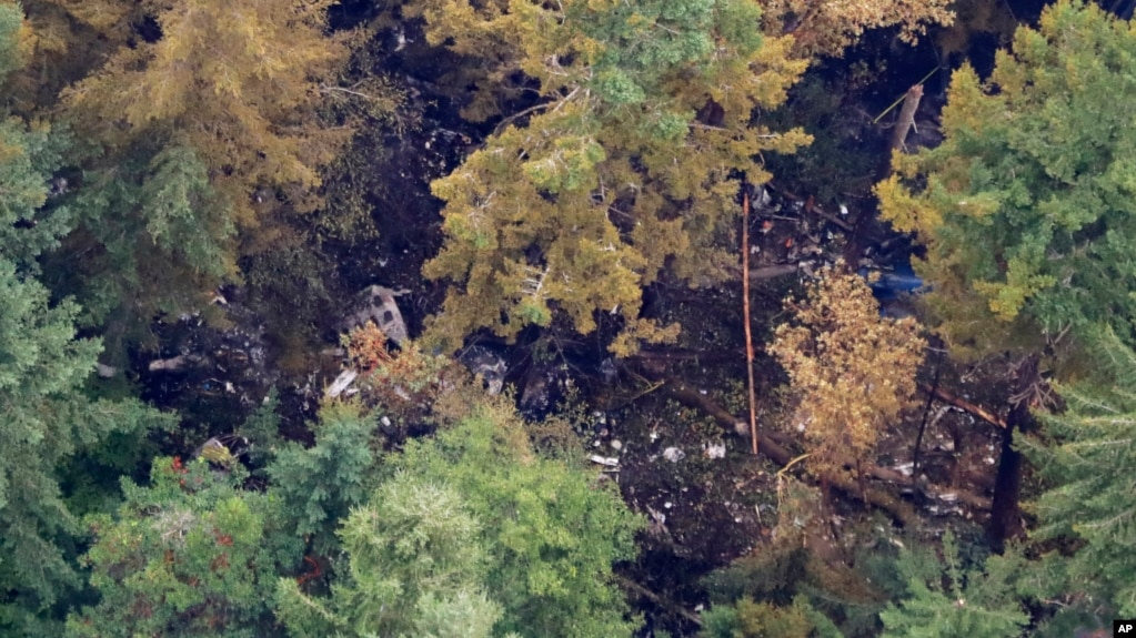 Resultado de imagen para Bombardier 8q400 Horizon air crash