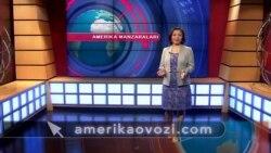 Amerika Manzaralari/Exploring America, Aug 1, 2016