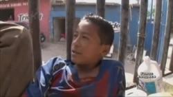 Чому діти тікають до США?