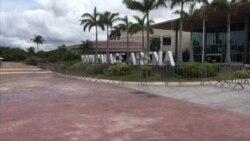 Fuerte seguridad en Cancún por Asamblea de la OEA