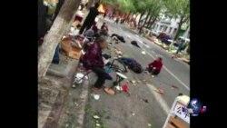 乌鲁木齐汽车炸弹爆炸 31死90余伤