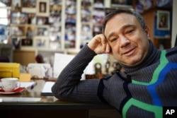 公平俄羅斯黨黨代表喬吉.帕斯基