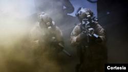 سی دقیقه پس از نیمه شب عملیات کشتن اسامه بن لادن را به تصویر می کشد