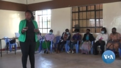 Agencies Offer COVID-19 Counseling to Already-Suffering Refugees in Kenya