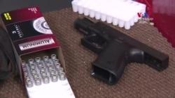 Մեյնի բնակիչների համար զենքի վաճառքի վերաբերյալ սահմանափակումները անձնական խնդիր է