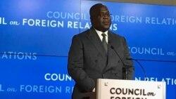 Le FCC dénonce les propos du président Tshisekedi