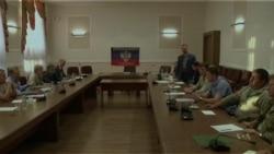 UN Security Council Meets On Ukraine