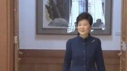 南韓總統朴槿惠譴責安倍晉三參拜靖國神社