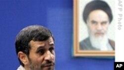 伊朗总统再次否认发生过纳粹大屠杀
