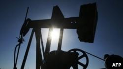 Нефтяные гонки