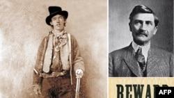 Bil Kit, 5.000 dolarlık ödül ilanı ve şerif Pat Garrett