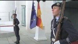 Грција и Европа