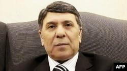 Zamenik sirijskog ministra za naftu Abdo Husameldin