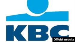 لوگوی بانک «کی بی سی» (KBC) بلژیک