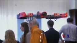 北达科他纪行:无人机的硅谷
