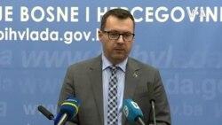 Džindić: Federacija ima nalazišta nafte, Vlada ide u davanje koncesija
