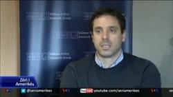 Marrëdhëniet ndërmjet Kosovës dhe faktorëve ndërkombëtarë