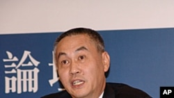 潘维,北京大学国际关系学教授