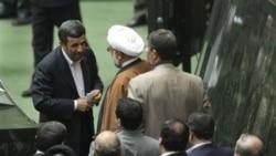 تکرار تاریخ پس از سی سال : بنی صدر ، احمدی نژاد