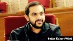 بلوچستان کے وزیر اعلیٰ عبدالقدوس بزیجو، فائل فوٹو