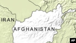 3 US Troops Killed in Afghanistan