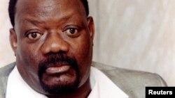 Funeral oficial de Jonas Savimbi será no Bié