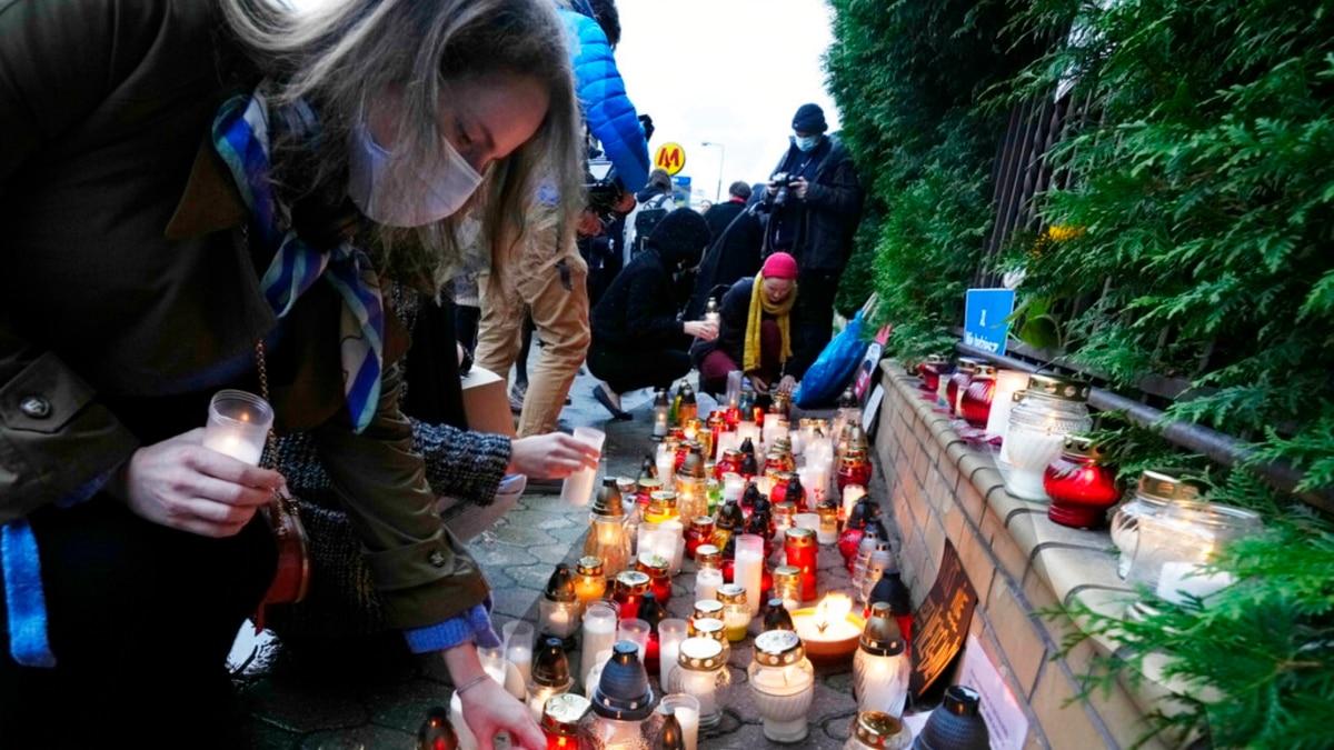 4 Migrants Found Dead Along Route Between Poland-Belarus Border