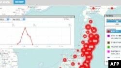 Modern Teknolojiden Kriz Haritaları