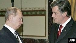 Takim Rusi-Ukrainë, diskutohet një gamë e gjerë çështjesh