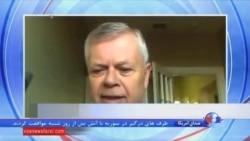 استیون کینزر پوشش اخبار سوریه در رسانه های آمریکا را به نقد کشید