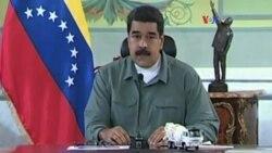 Gobierno de Venezuela aplaude acuerdo de la OPEP