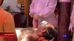 Truyền hình VOA 1/5/21: Biến thể COVID Ấn Độ có mặt tại Việt Nam