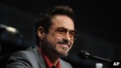 Robert Downey Jr, es el actor mejor pagado en Hollywood con un salario de de 80 millones de dólares, según la revista Forbes.