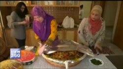 سری نگر میں پاکستانی کھانوں کا ذائقہ مقبول