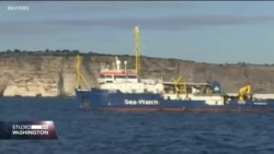 Amnesty International: Sramotna zabrana iskrcavanja migranata sa brodova