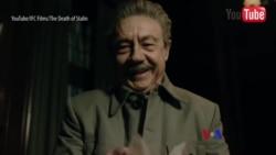 2018-1-26 美國之音視頻新聞: 《史達林之死》在辛丹斯電影節廣受好評