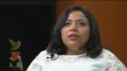عرب خواتین اپنے ملکوں کی تقدیر اور اپنے بارے میں تاثر بدل رہی ہیں