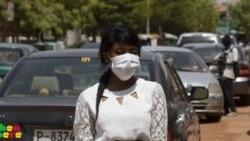 COVID-19: Uso de máscaras passam a ser obrigatório em Cabo Verde