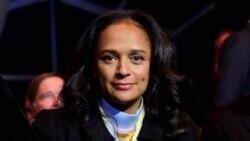 Isabel dos Santos perde poder na UNITEL - 2:08