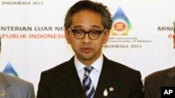 印尼外長馬蒂.納塔萊加瓦